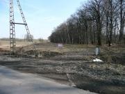 Działka rolno-budowlana w Porębie